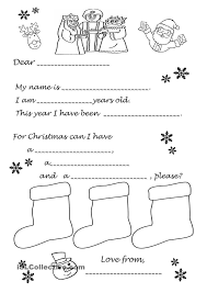letter to santa template printable black and white 435 best 1 3 images on pinterest for kids elementary schools and