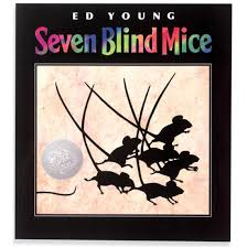 The Blind Mice Seven Blind Mice For Small Hands