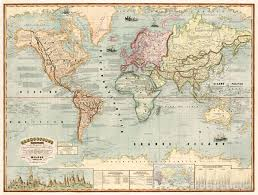 World Map Printable by Antique Paper World Map Printable World Map Premier Scrapbook Design