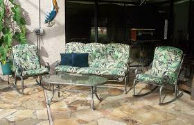 Bamboo Patio Set by Martha Stewart Patio Furniture Covers 3352