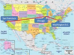 Ohare Airport Map Chicago Map Maps Chicago Vereinigte Staaten Von Amerika