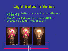 electrical circuits ppt