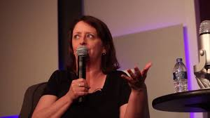 dratch talks about debbie downer
