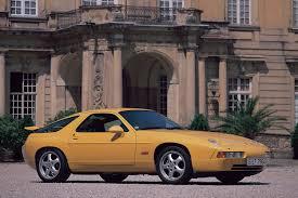 1984 porsche 928 model guide the 928 porsche u0027s v8 powered luxury muscle car