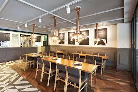 semegae restaurant by clover space design csd seoul u2013 south korea
