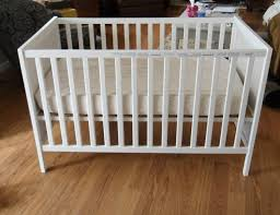 Ikea Mini Crib Baby Cribs Astounding Ikea White Crib Ikea White Crib Ikea