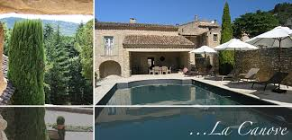 la canove design guest house vaucluse luberon in goult