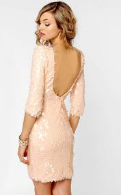 sparkling dresses for new years wear sequin at the new year s party