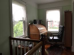 Window Seat Bookshelves Just Being