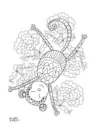bear coloring pages for adults justcolor