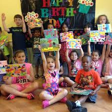 kids birthday party venues creative kids westfield new jersey