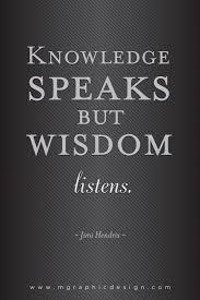 the word wisdom sherry clayton works
