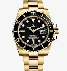 golden rolex 2015 rolex submariner watches humble watches