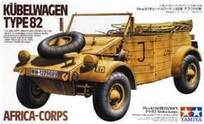 vw kubelwagen german kubelwagen type 82 africa corps tamiya 35238 plastic
