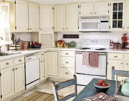 small white kitchen ideas mixing white and stainless appliances gray cabinets with white