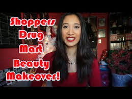 shoppers mart look makeover