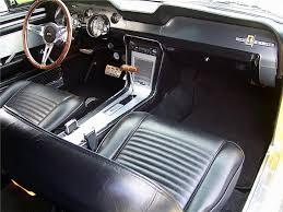 ford mustang 1967 interior 1967 ford mustang custom fastback 116452