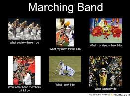 What I Do Meme Generator - marching band memes marching band meme generator what i do