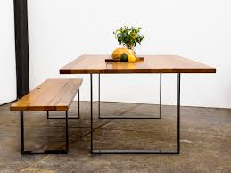 Modern Solid Wood Dining Table Get 20 Square Tables Ideas On Pinterest Without Signing Up