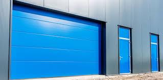 Hudson Overhead Door Commercial Garage Door All Hudson Garage Doors New Jersey All