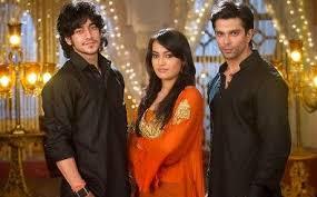 film india terbaru di rcti sinopsis dan daftar nama artis pemain serial india qubool hai di