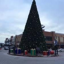 crocker park tree lighting 2017 crocker park 80 photos 94 reviews shopping centers 189