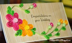wedding wishes on card 24 delightful wedding wishes to friend