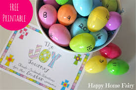 Easter Decorations For Preschool by The Joy Journey Christ Centered Easter Activities Free