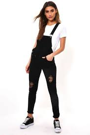 black and white jumpsuit womens jumpsuits sleeve jumpsuits rompers isawitfirst