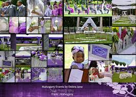 the colour purple think mahogany