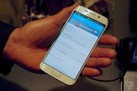 Where Can I Use My Home Design Credit Card Samsung Pay Works Almost Anywhere Your Credit Card Does The Verge