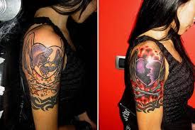 66 tattoo cover up ideas inkdoneright