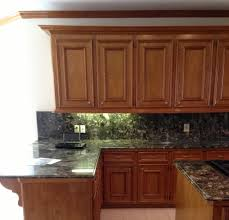 Kitchen Cabinets Redone by How To Make Ugly Cabinets Look Great U2014 Designed