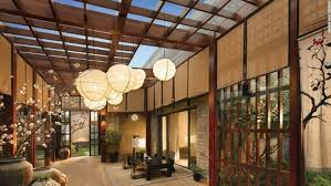 Is Interior Architecture The Same As Interior Design Why China U0027s Super Wealthy Shun Western Looking Homes Cnn Style