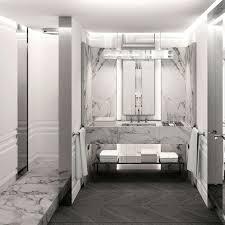 bathroom design nyc baccarat hotel new york hotels usa bath