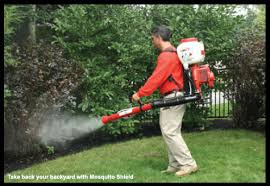 Backyard Mosquito Repellent by Best Mosquito Control Services For Your Property Mosquito Shield
