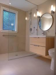 walk in shower ideas for bathrooms remodeling restroom ideas fresh at bathroom curbless walk in