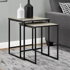 what are nesting tables nesting tables you ll love wayfair