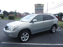 lexus las vegas for sale sold 2004 lexus rx330 awd meticulous motors inc florida for sale