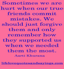 The Best Quote About Love by Download Quotes About Friendship And Forgiveness Homean Quotes