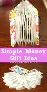 best 25 creative money gifts ideas on birthday money