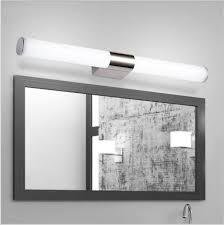 Oak Vanity Light Bathroom Vanity Light Bar Led For Project Source 4 Oil Rubbed