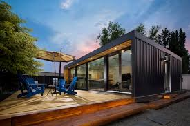 honomobo modern shipping container homes