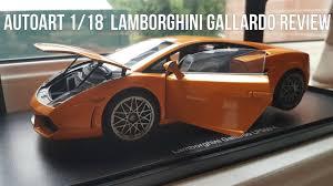 lamborghini gallardo lp560 4 review autoart 1 18 gallardo lp560 4 review
