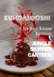 table service magic kingdom the jungle skipper canteen is a new restaurant in magic kingdom at