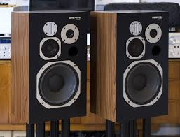 pioneer home theater subwoofer pioneer hpm 700 speaker system 1980 1982 review u0026 demo