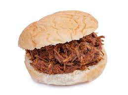 pulled pork sandwich recipe and nutrition eat this much