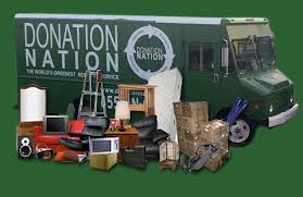 donate sofa pick up donation nation the world u0027s greenest removal service