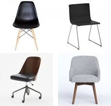 Rolling Office Chair Design Ideas Design Ideas For Non Rolling Office Chair 37 Intended