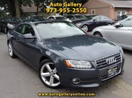 audi a5 coupe used used audi a5 for sale in orange nj 68 used a5 listings in